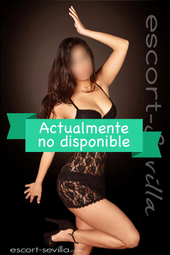 Sarita Disponible